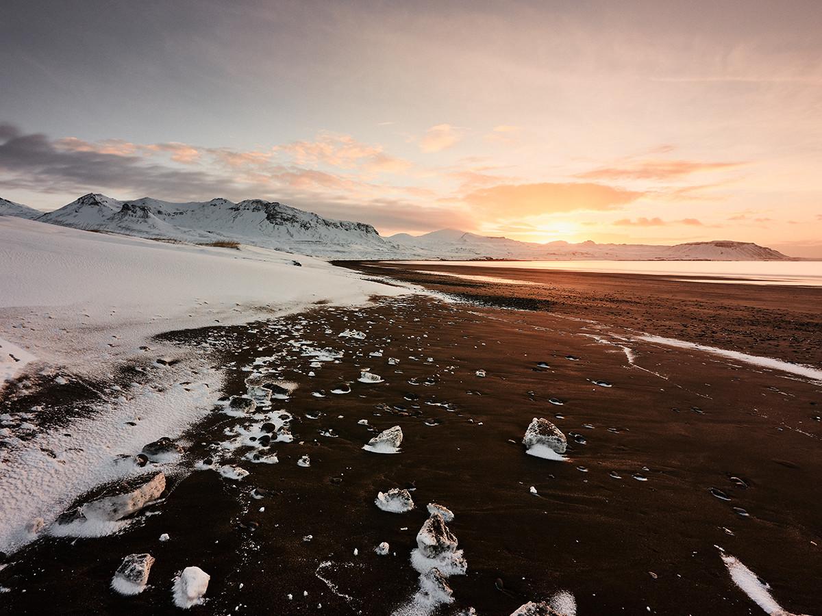 Wintersunset Iceland WEB uai