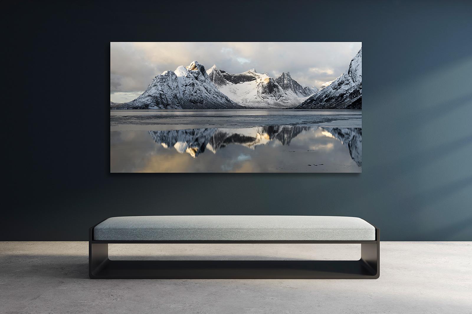 Peaks of Norway 169 Vorschaubild Couch