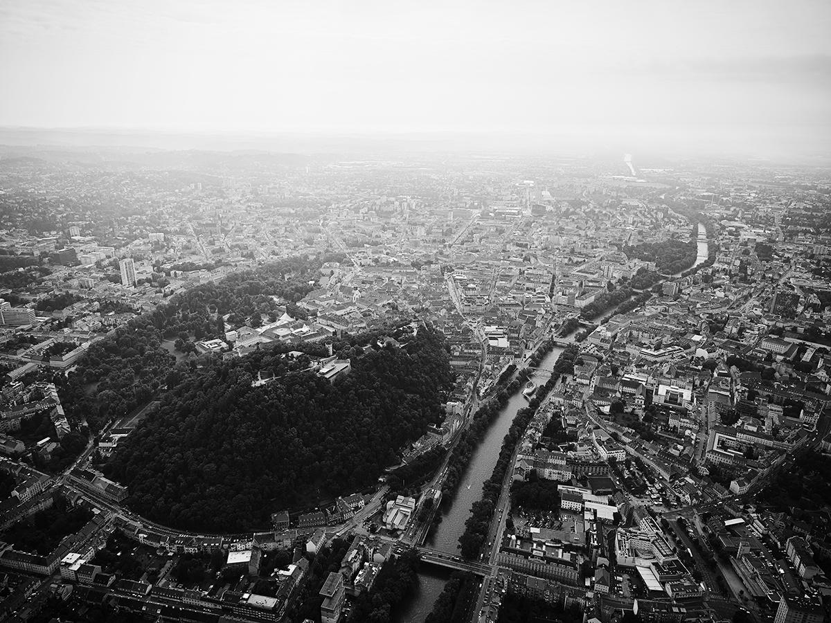 City of Graz Vorschaubild Website