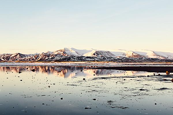 Frozen reflection Vorschaubild Website uai