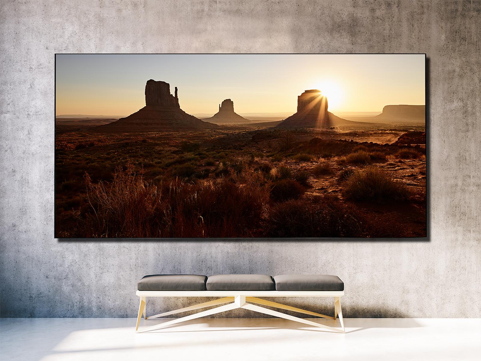 Monument Valley 21 Vorschaubild Gallery