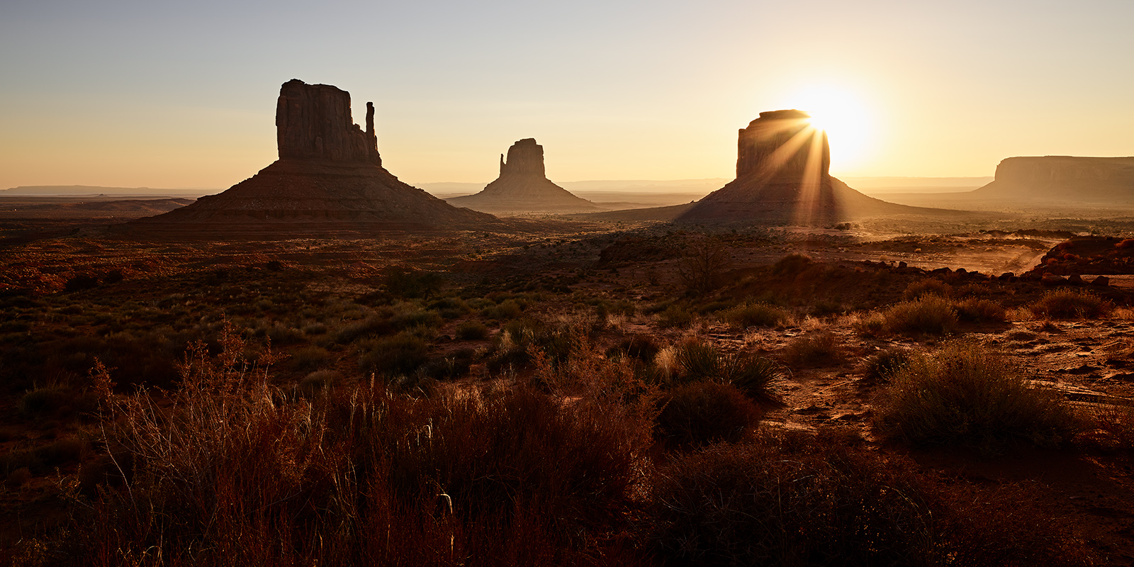 """""""Monument Valley"""""""