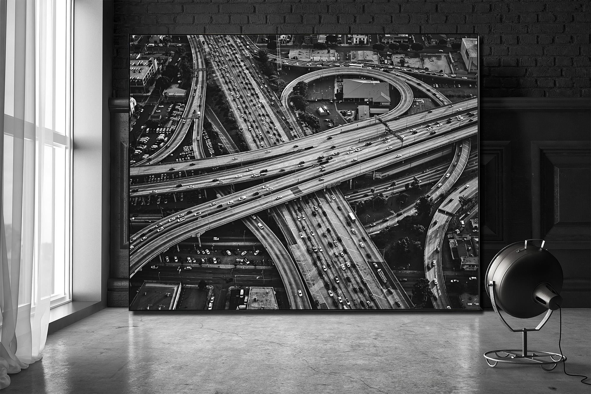 Rush Hour Los Angeles
