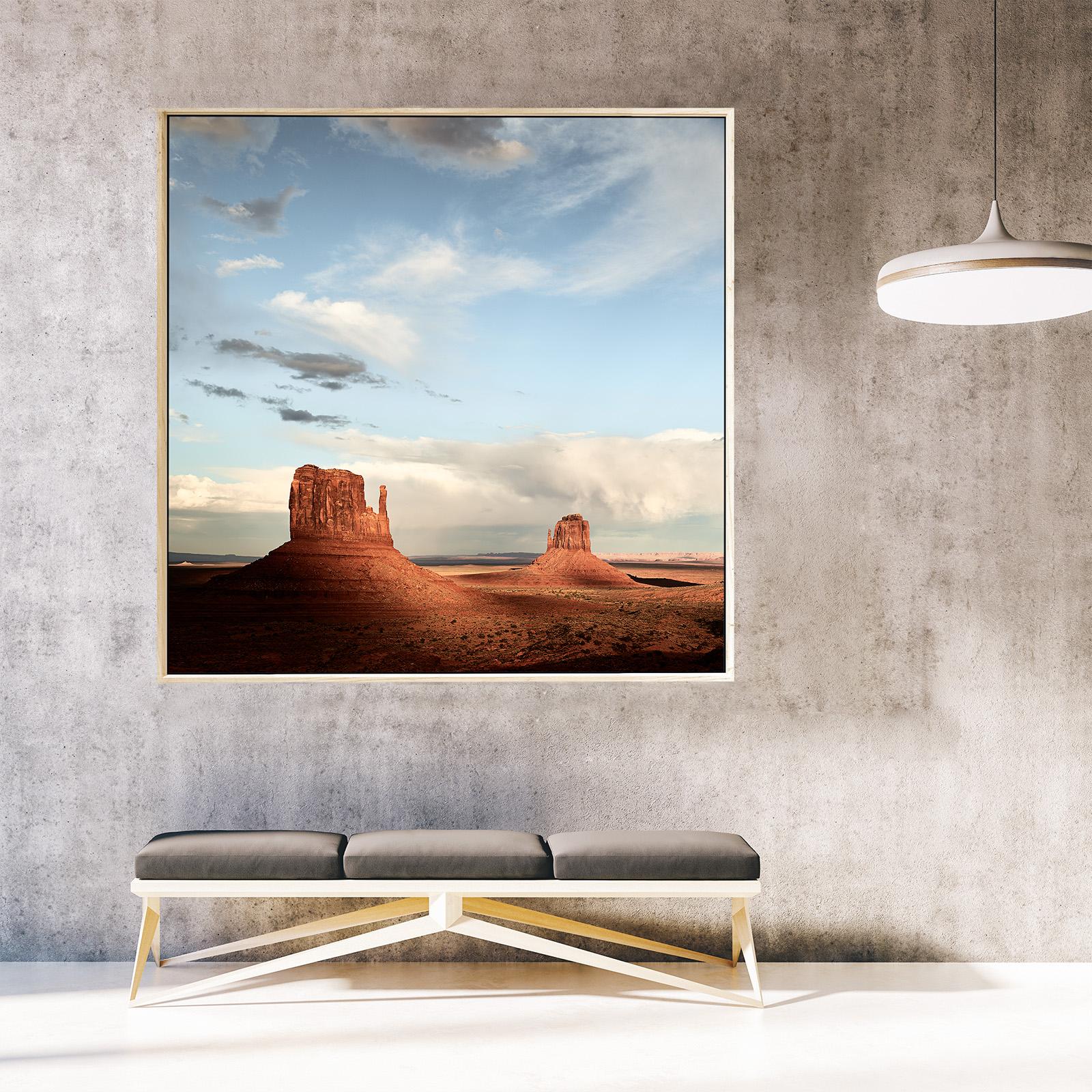 Wild West 11 Vorschaubild Couch